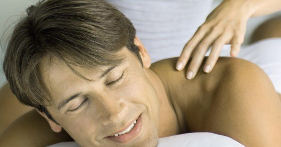 Spa Magnolia - Men's Treatments