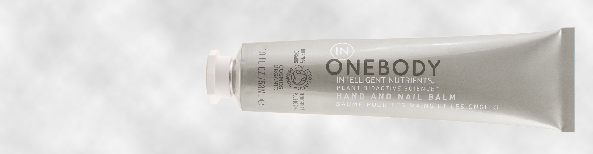 INtelligent Nutrients Hand & Nail Balm